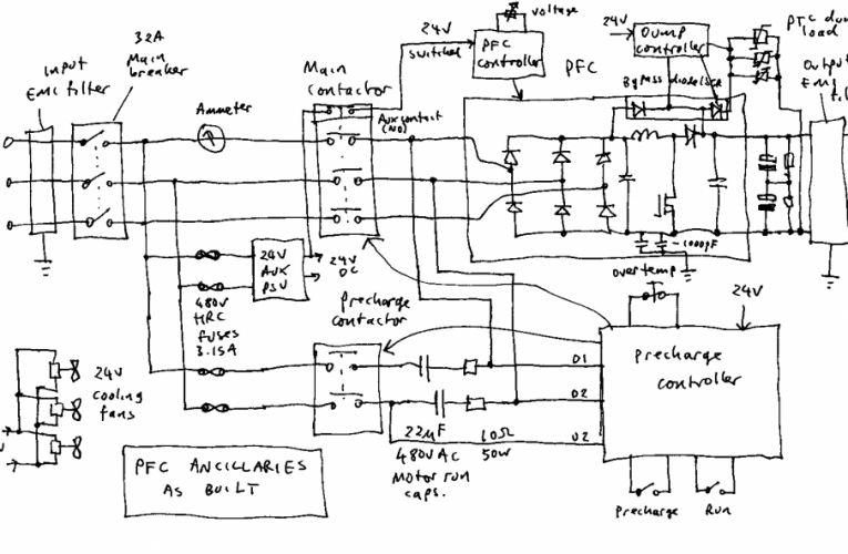 PFC Part 7: Auxiliary circuitry