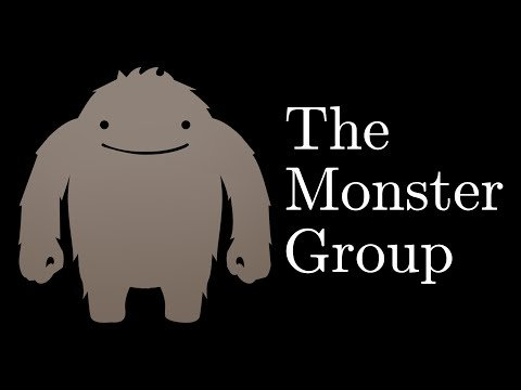 Group theory and the 196,883-dimensional monster
