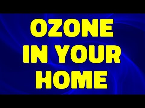 The great big ozone video