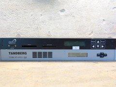 Tandberg TT1200 DVB MPEG-2 Decoder Teardown