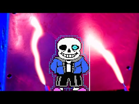 MEGALOVANIA performed by ELECTRIC ARCS
